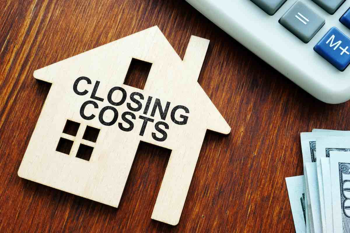 Closing costs for buying a home