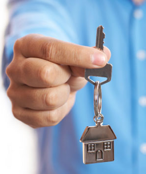 It is time to close your new home
