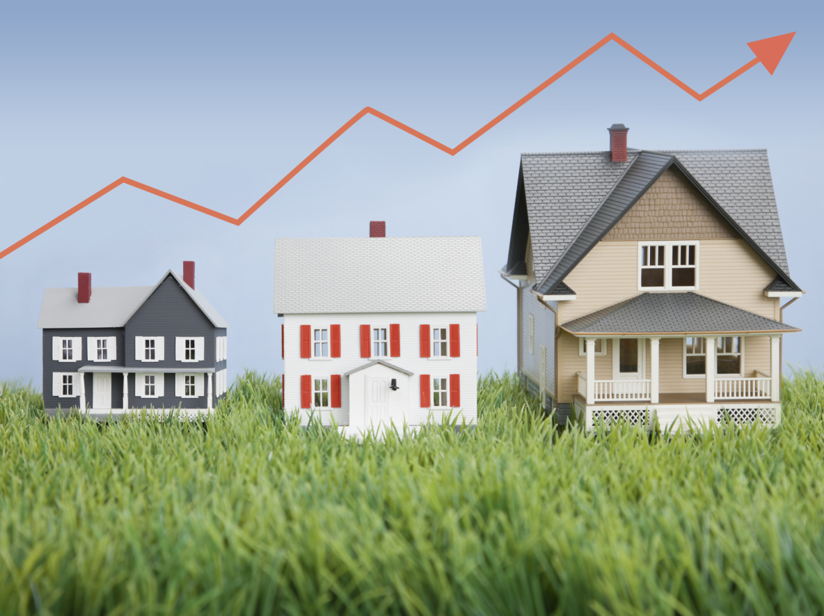 Owning a home vs investment