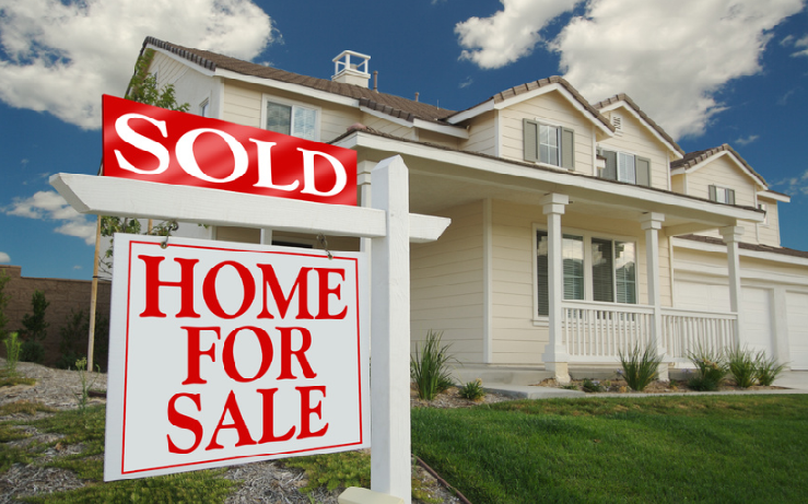 Things you need to do after your home sells