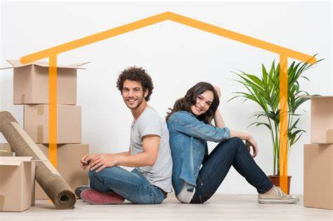 Preparing yourself to buying a home