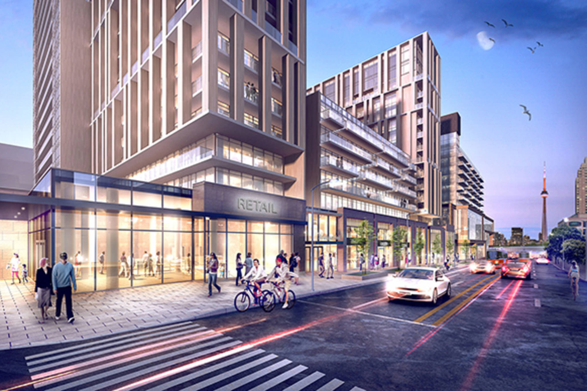 Pre-Construction Condos - See the latest pre-construction condos we are working with today