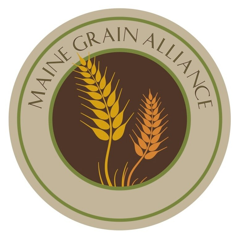 The Maine Grain Alliance's vision is a world where local grain economies that are good for people and good for the planet can thrive.
