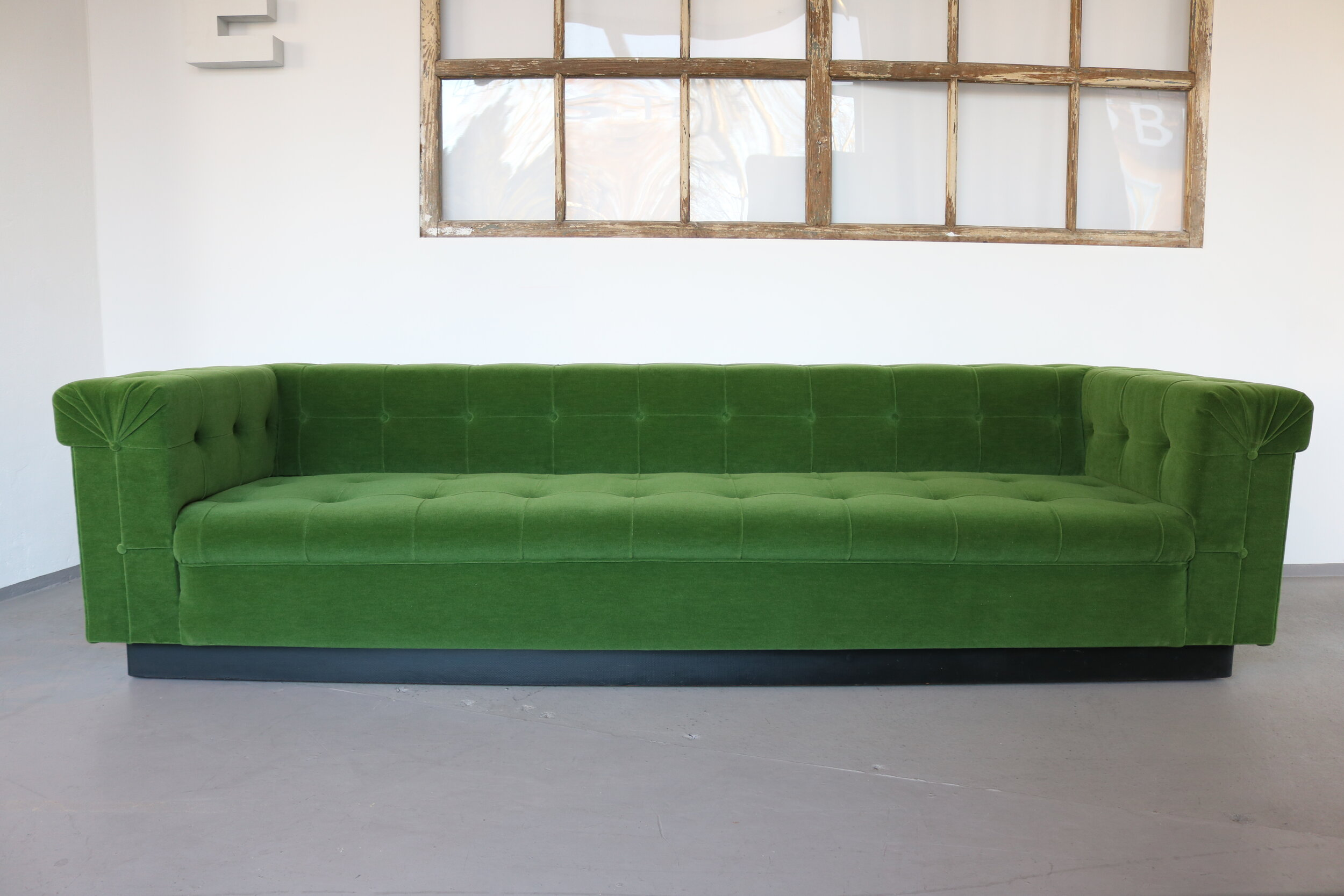Party Sofa - Edward Wormley
