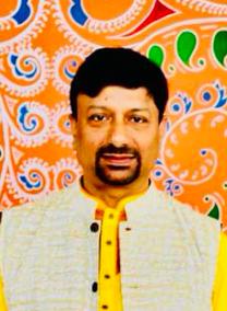 Dilu Chowdhury