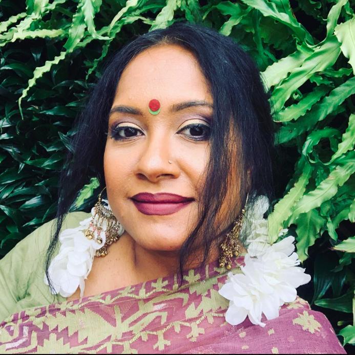 Bidisha Dewanjee