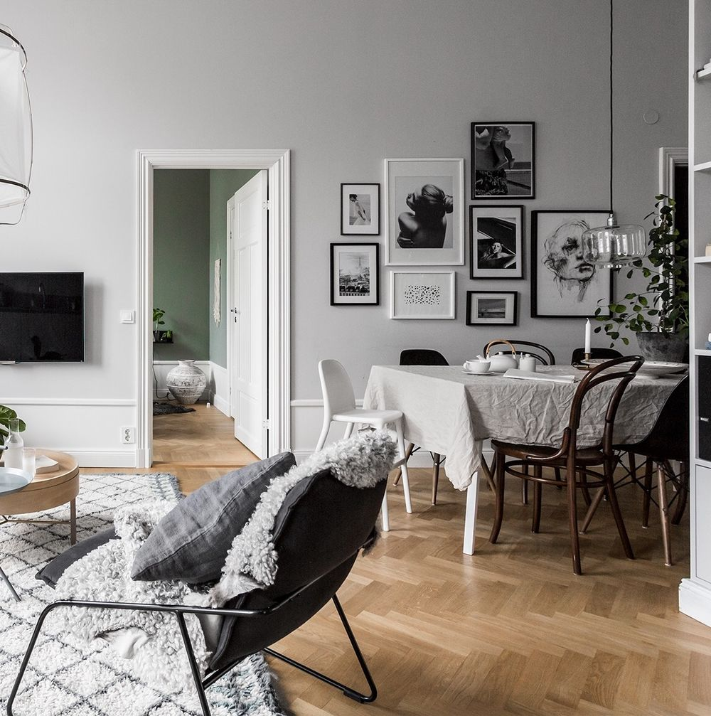 Dining-corner-in-a-living-room.-Scandinavian-style-art-wall-gallery-wall.jpg