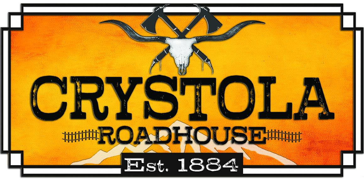 Crystola Roadhouse Web Resolution Logo