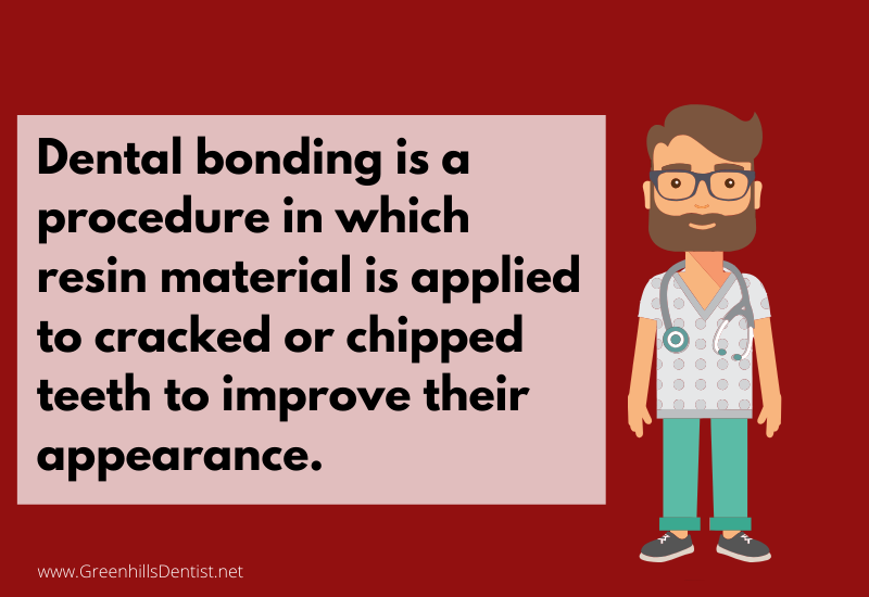 What Is Dental Bonding Price Procedure Pros And Cons Roach Family Dentistry