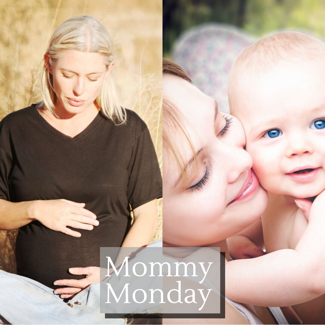 Mommy Monday Series -