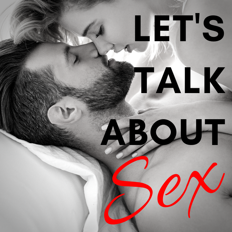 Let's Talk About Sex Series -
