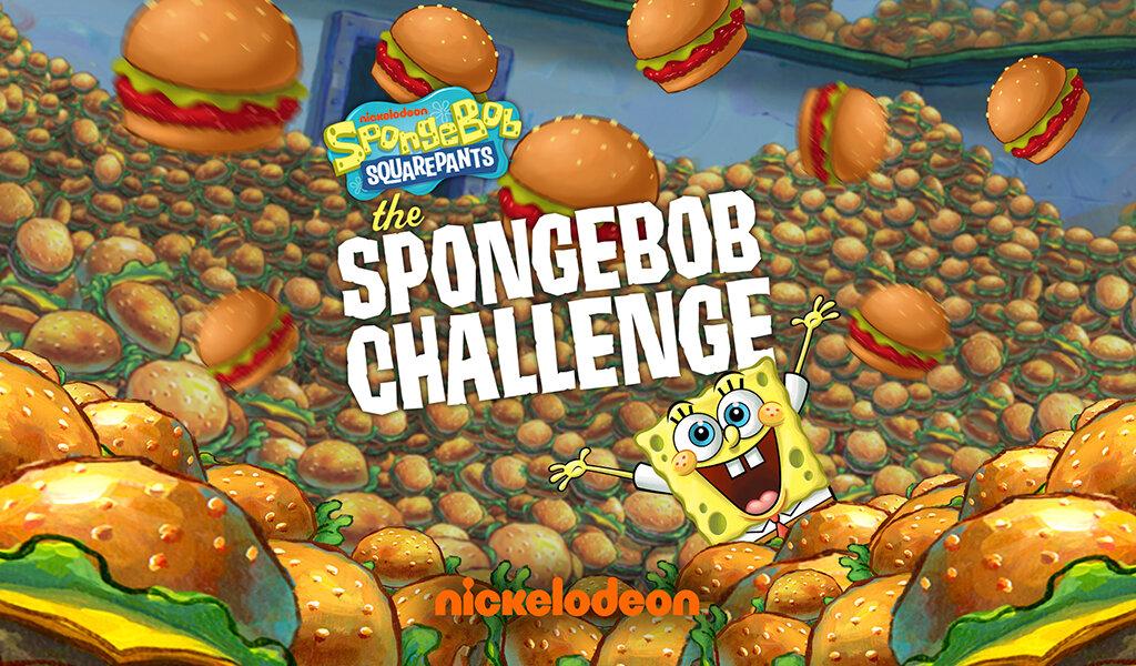 THE SPONGEBOB CHALLENGE:  VOICE GAME    MOST POPULAR KID'S SKILL IN ALEXA SKILL STORE  Mixer, Lead Sound Designer, Supervising Sound Editor, Engineer   Xandra - Nickelodeon