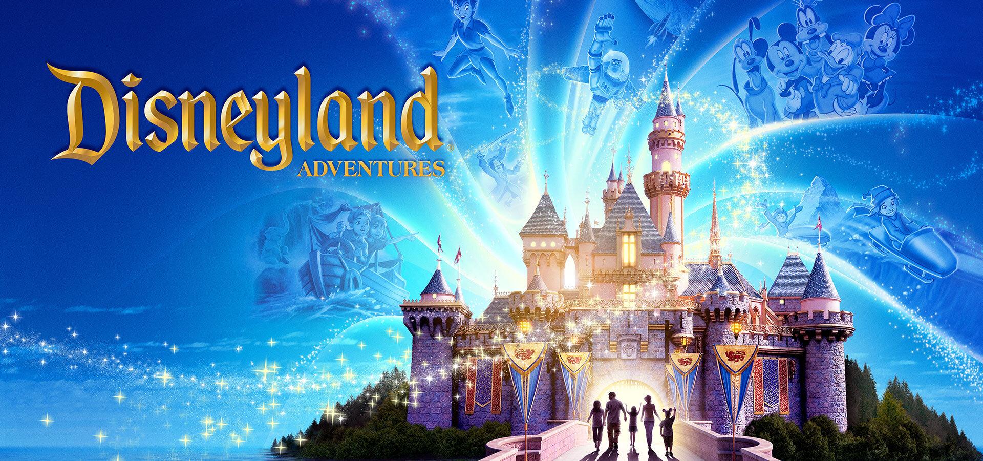 KINECT DISNEYLAND ADVENTURES:  AAA VIDEO GAME    Music Editor   Disney - Pyramind - Skywalker Sound