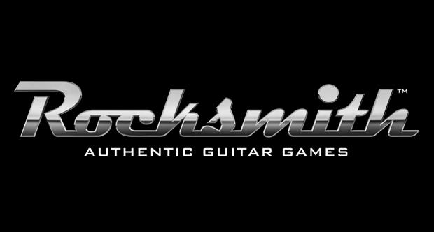 ROCKSMITH:  AAA VIDEO GAME    Sound Design, Foley Recordist   Ubisoft - Pyramind