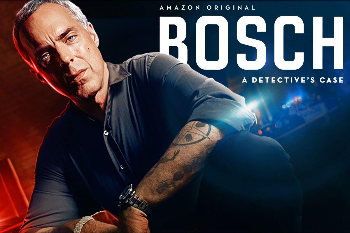 BOSCH: A DETECTIVE'S CASE:  VOICE GAME    Lead Sound Designer, Supervising Sound Editor, Engineer   Amazon Studios - PullString