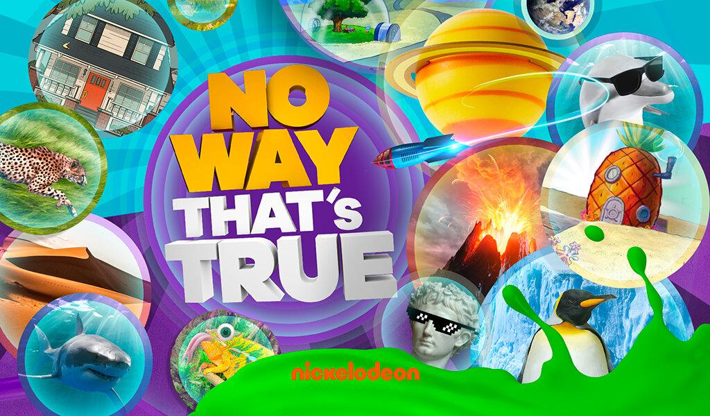 NO WAY THAT'S TRUE:  VOICE GAME    Lead Sound Designer, Supervising Sound Editor, Composer   Nickelodeon - Xandra
