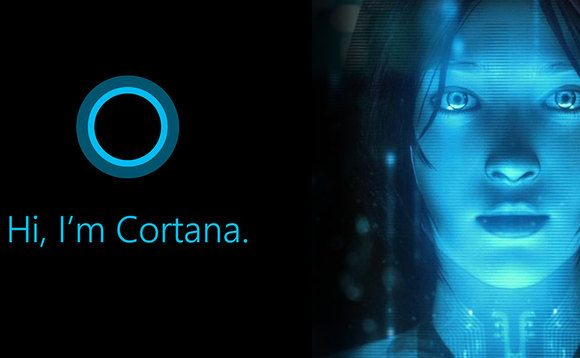 MICROSOFT: CORTANA VOICE   Audio Engineering, Voice Direction