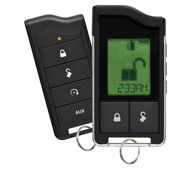 Python 4706p-LCD 2-Way Remote Start Keyless Entry System - Now rechargeable!Responder LC3 – the 3rd generation of Responder, complete with SST One Mile Range, the new Priority icons and text seen on a 20% larger liquid-crystal display, an onboard lithium-ion rechargeable battery with micro-USB recharging – all in the slimmest display remote on the market.Priority Icon Map with LCD Display1 Responder LC3 2-Way and 1 5-button 1-WayUp to 1 Mile Range