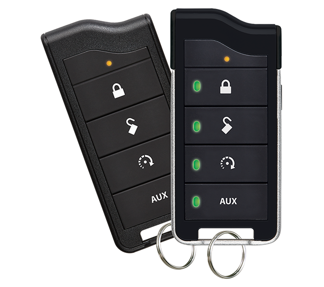 PYTHON SECURITY AND REMOTE START - Python leads the industry in award-winning security and remote start systems with innovative features