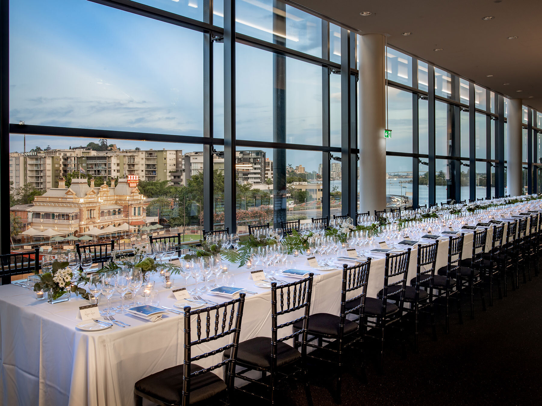 Top 5 Brisbane Christmas Party Ideas For 2020 Lumiere Events Culinary Studio