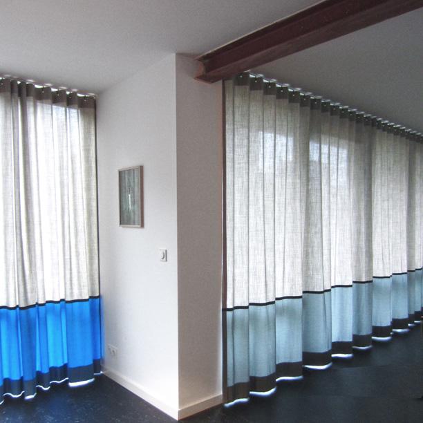 Gordijn No.37 Bauhaus