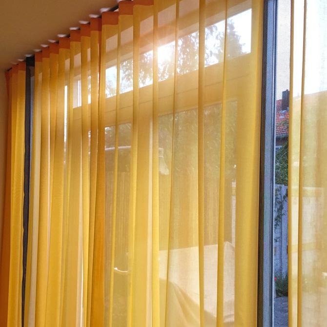 Copy of Kimik Design Gordijn No.44 Zonnig Filter