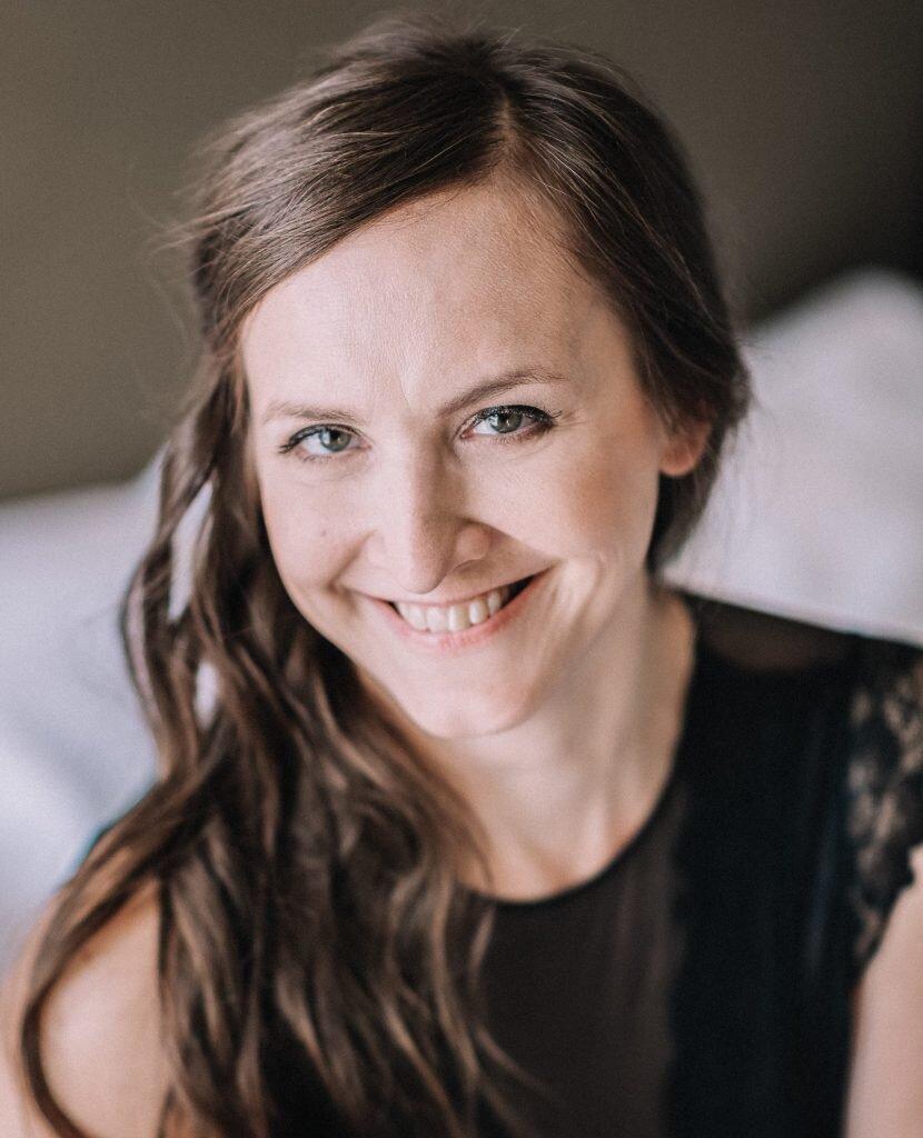 Petra Veikkola / Nellaino Kuva:  Dominika Montonen-Koivisto