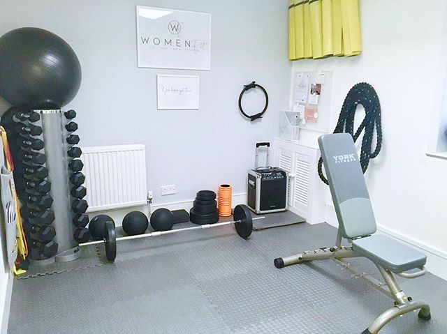 All DONE! Our @womenfit_cw training space is all refreshed and rebranded 👏  It's taken a bit longer than anticipated but we got there in the end!  We love our intimate training space, no pressure, just chilled vibes here 👏 Now for our mamas & mamas to be to squat, sing or dance like nobody's watching 💪🏋️♀️ • • • • • #prenatal #postnatal #fitness #fitpregnancy  #activepregnancy #happymumhappybaby #localbusiness  #pregnancyfit #mummy #personaltraining #groupexercise #pregnancyworkout #cheshire #didsbury  #manchester #manchestermums  #mummyfriday #cheshiremums #womensfitness  #womeninbusiness #womeninbiz  #postnatalfitness #prenatalworkout  #pregnancyworkouts #southmanchesterfitness