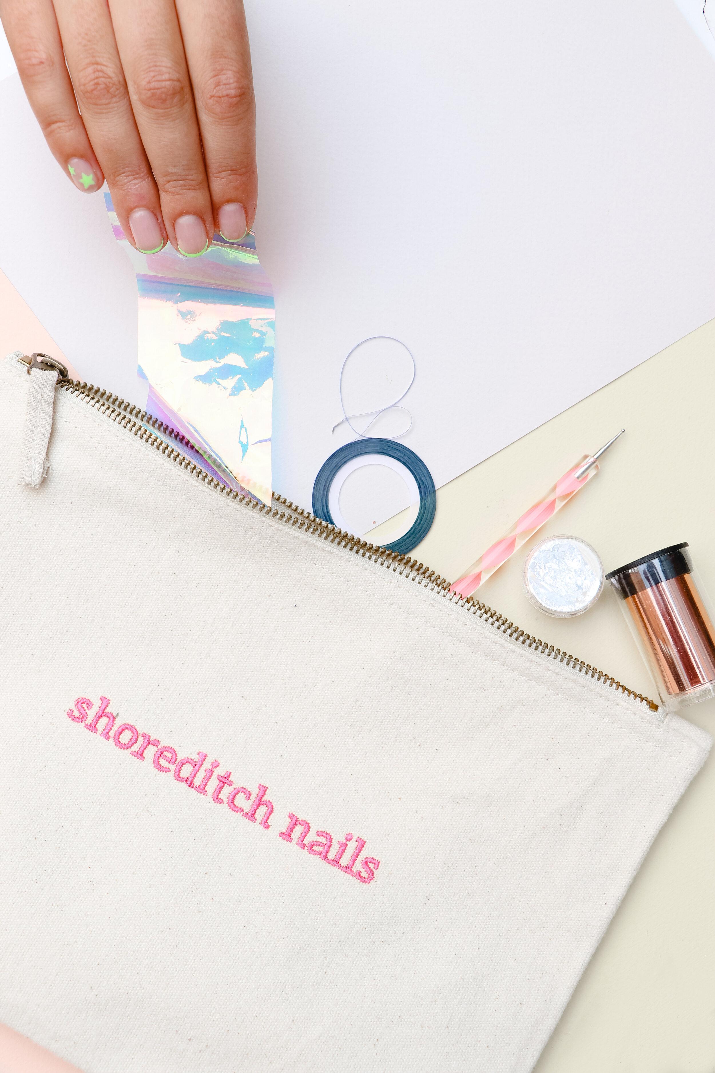 Academy Shoreditch Nails