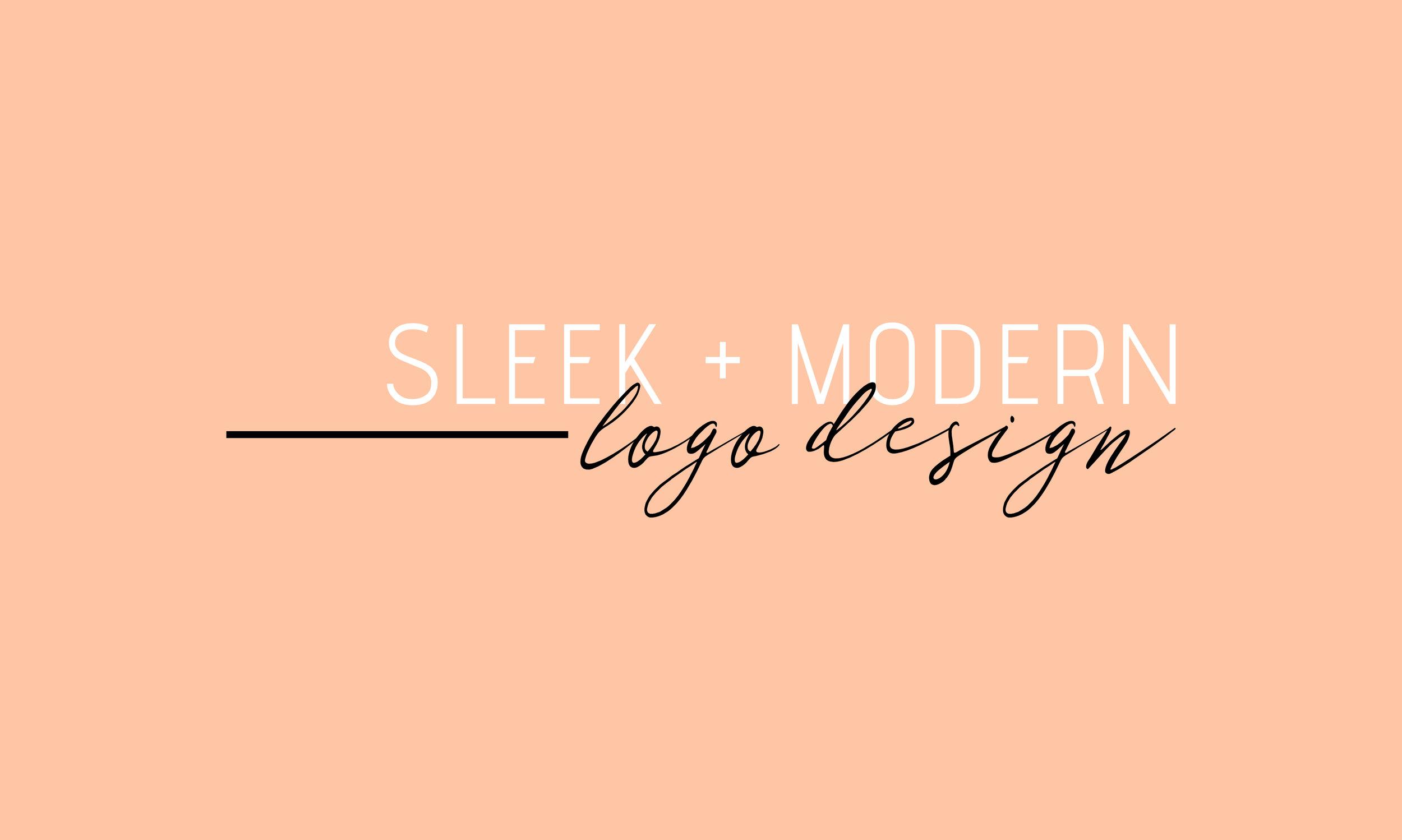 Sleek + Modern - Smaller Cover BeHance.jpg