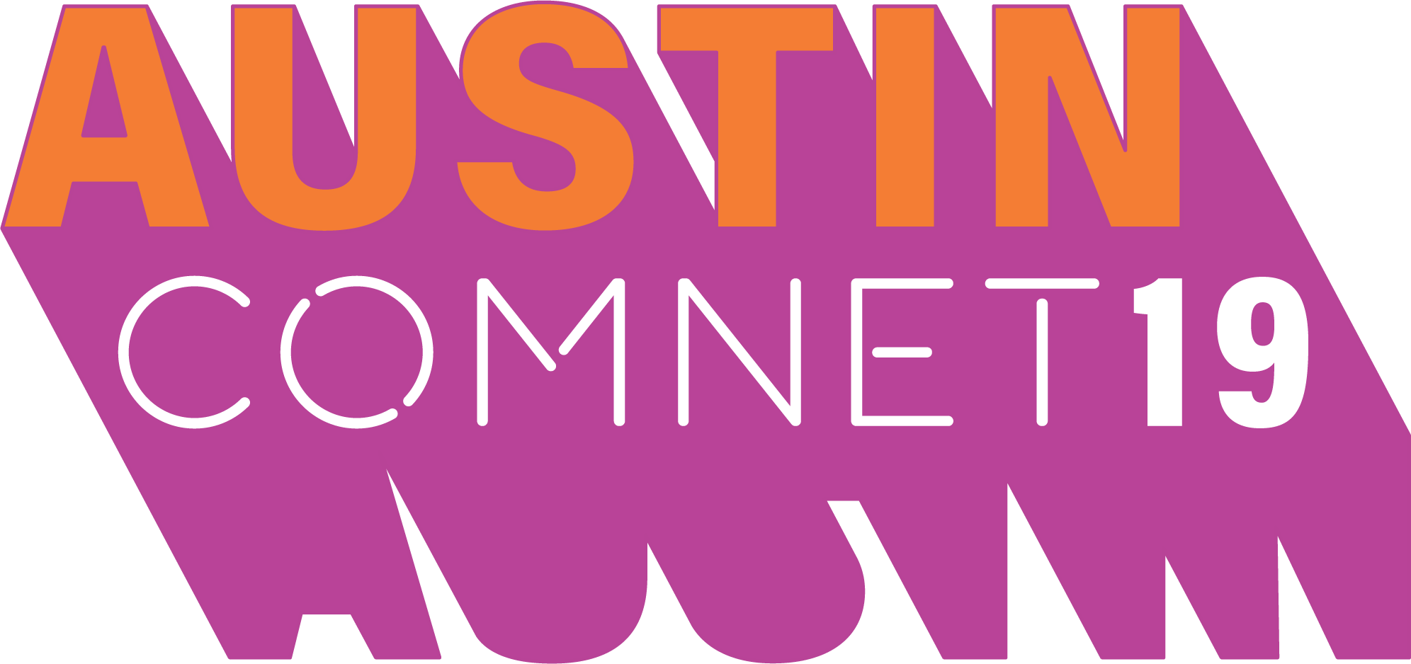 Relive the energy of ComNet19: Austin - Below, you can watch video replays, listen to the audio, or read the transcripts from all the Keynote sessions and In Conversations, as well as detailed notes from every Breakout session.