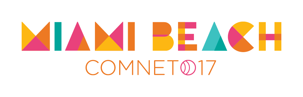 Relive the energy of ComNet17: Miami Beach - Below, you can watch video replays, listen to the audio, or read the transcripts from all the Keynote sessions.