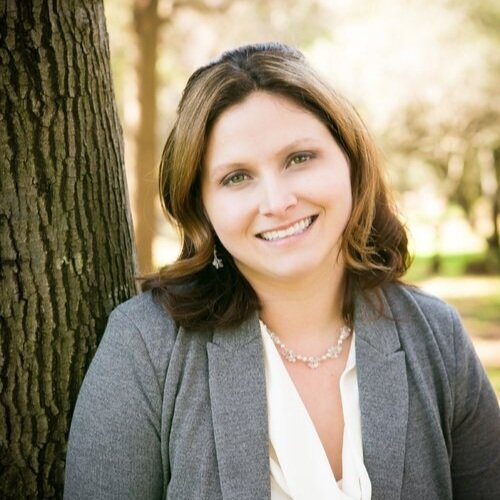 Dr. Teresa Isbell, D.D.S
