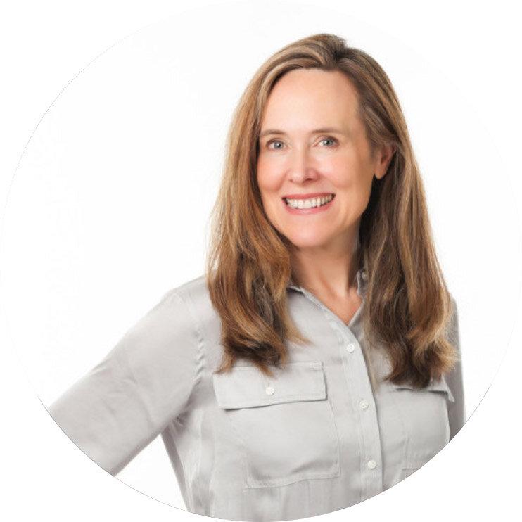 Katherine Flett,Marketing Director -