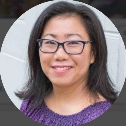 Yvonne Chiang,Publicist -