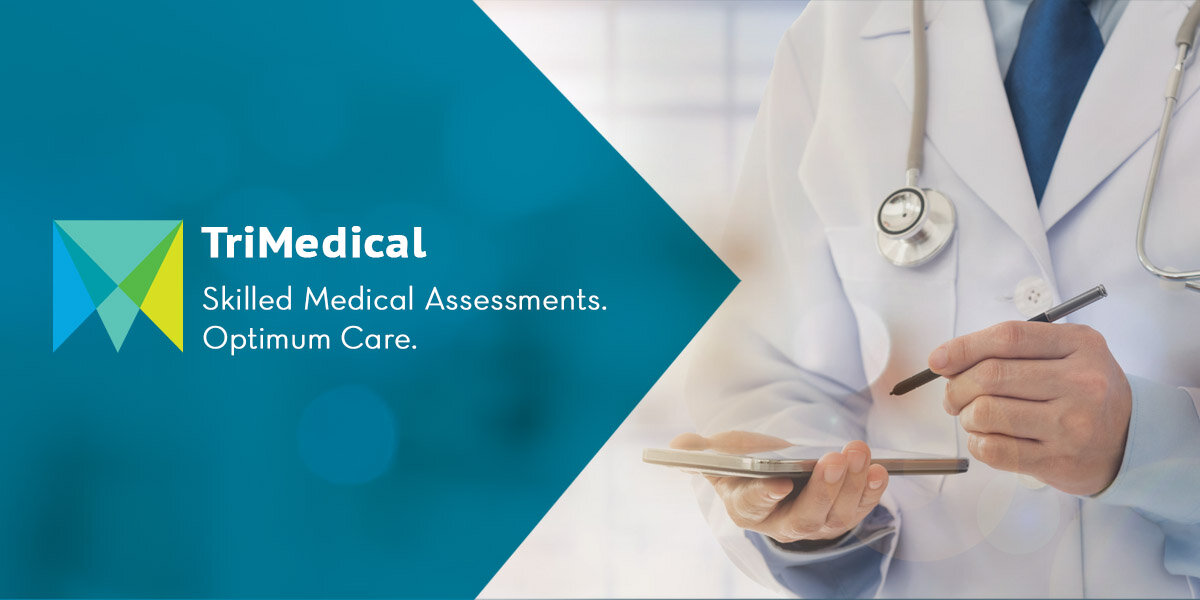 TriMedical - Request:Branding. Website. Business Development. Google Ads Management.Results:Physician expanded business as a result of campaign successes.