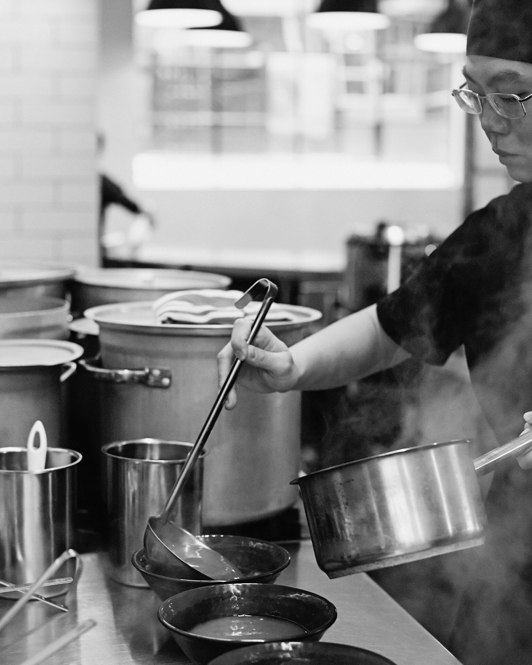 JOIN OUR TEAM - Ramen lovers, UNITE!Crazy about our mouth-watering soul food?Daydreaming of noodles at every meal?Do you have a Shiba named Shoyu?…Okay, maybe that's just us…We are always looking for skilled and motivated individuals to join our diverse team. Fill out our online application, or send your resume to:INFO@FUKURYURAMEN.COM