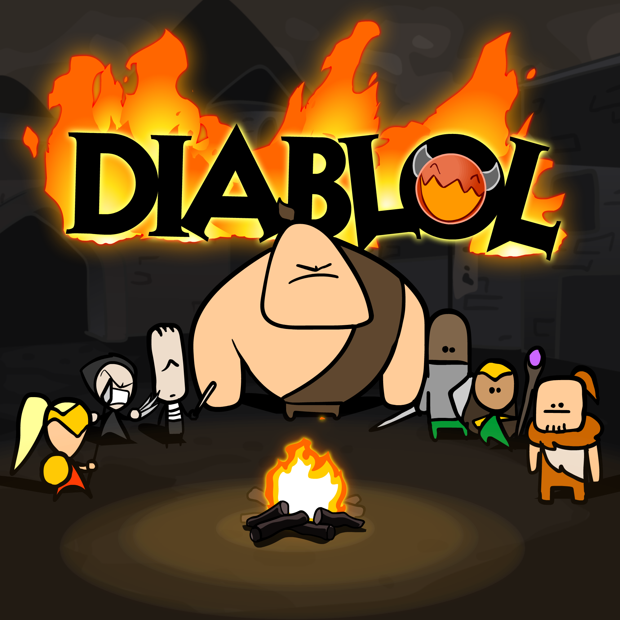 DIABLOL: click the image above to watch