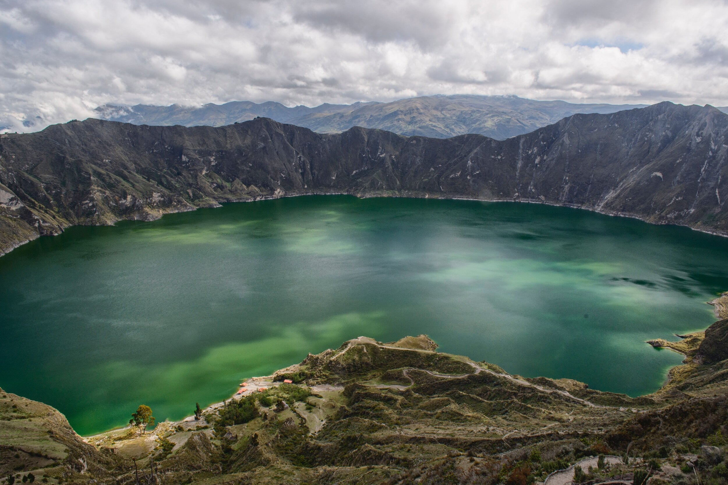 Visit the land of mystery, spirituality and beauty   ECUADOR    Learn More
