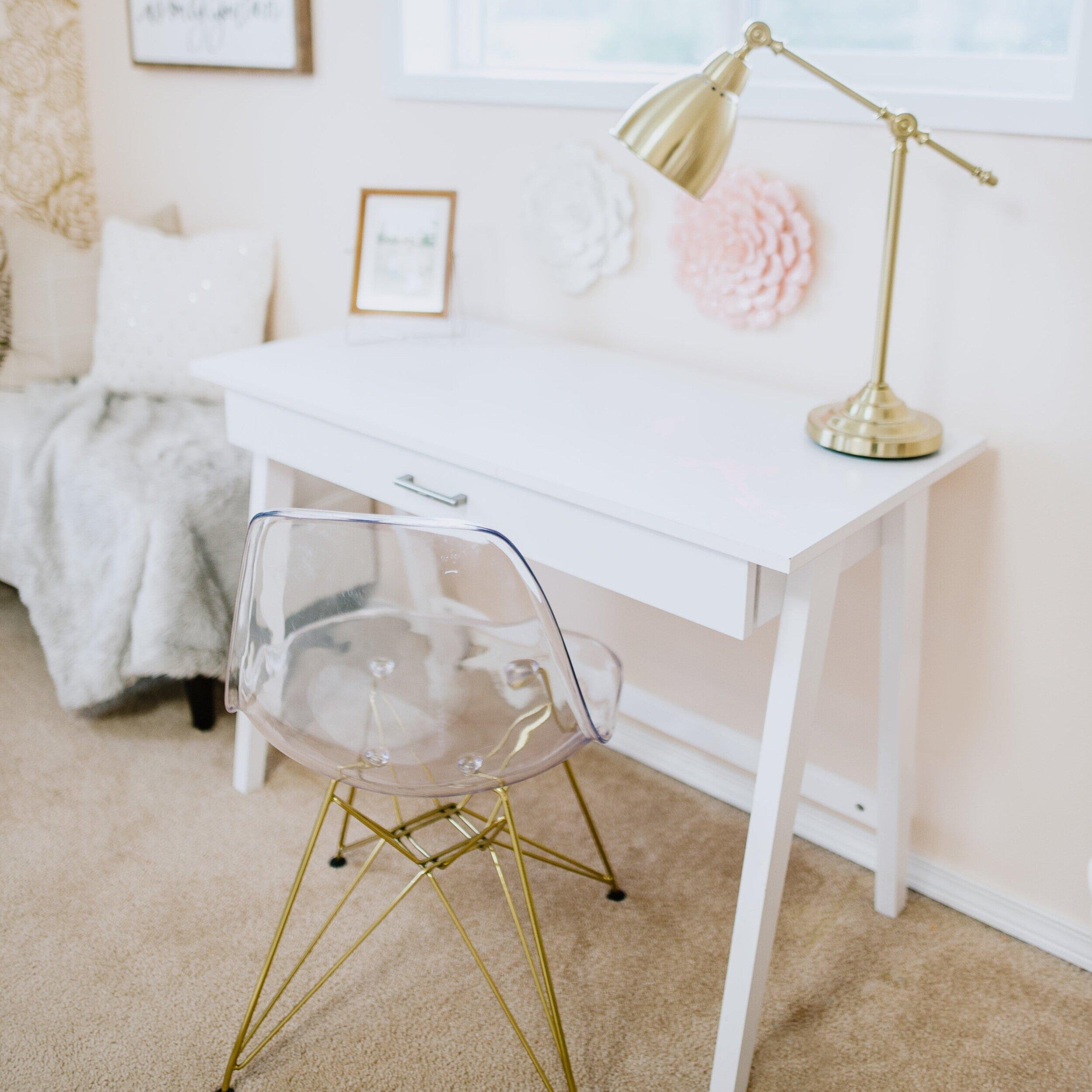 Sweet Tween Bedroom -