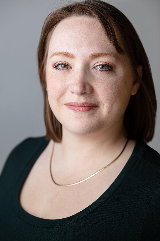 Carlee Abschneider — Spotlight on Opera
