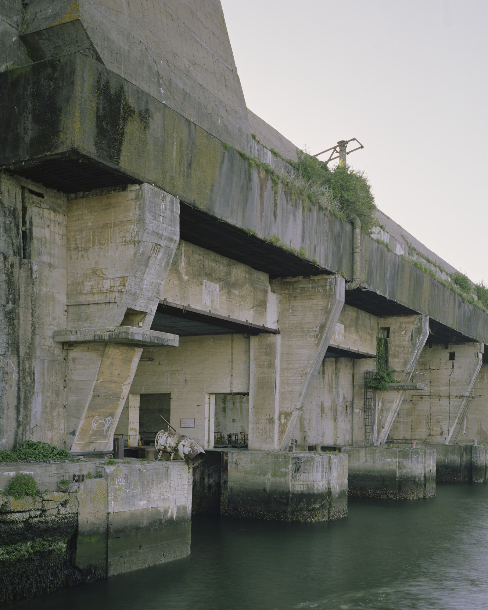 Lorient, Brittany, France. 2014