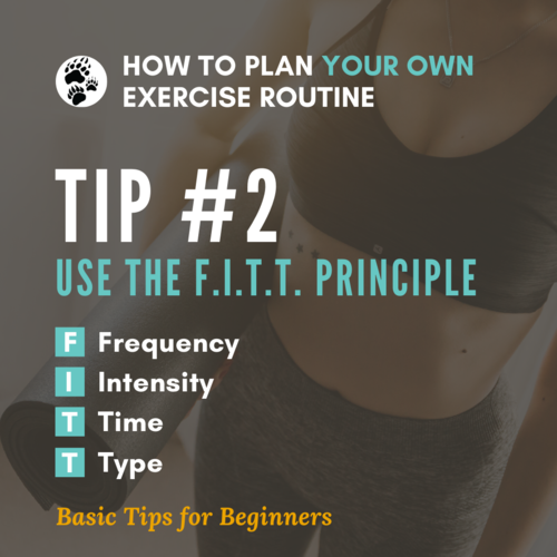 How To Plan Your Own Exercise Routine Tip 2.png