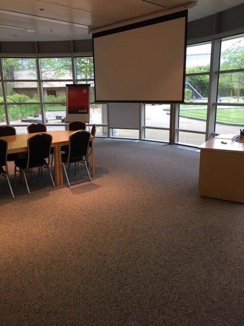 Potential Examination room.JPG