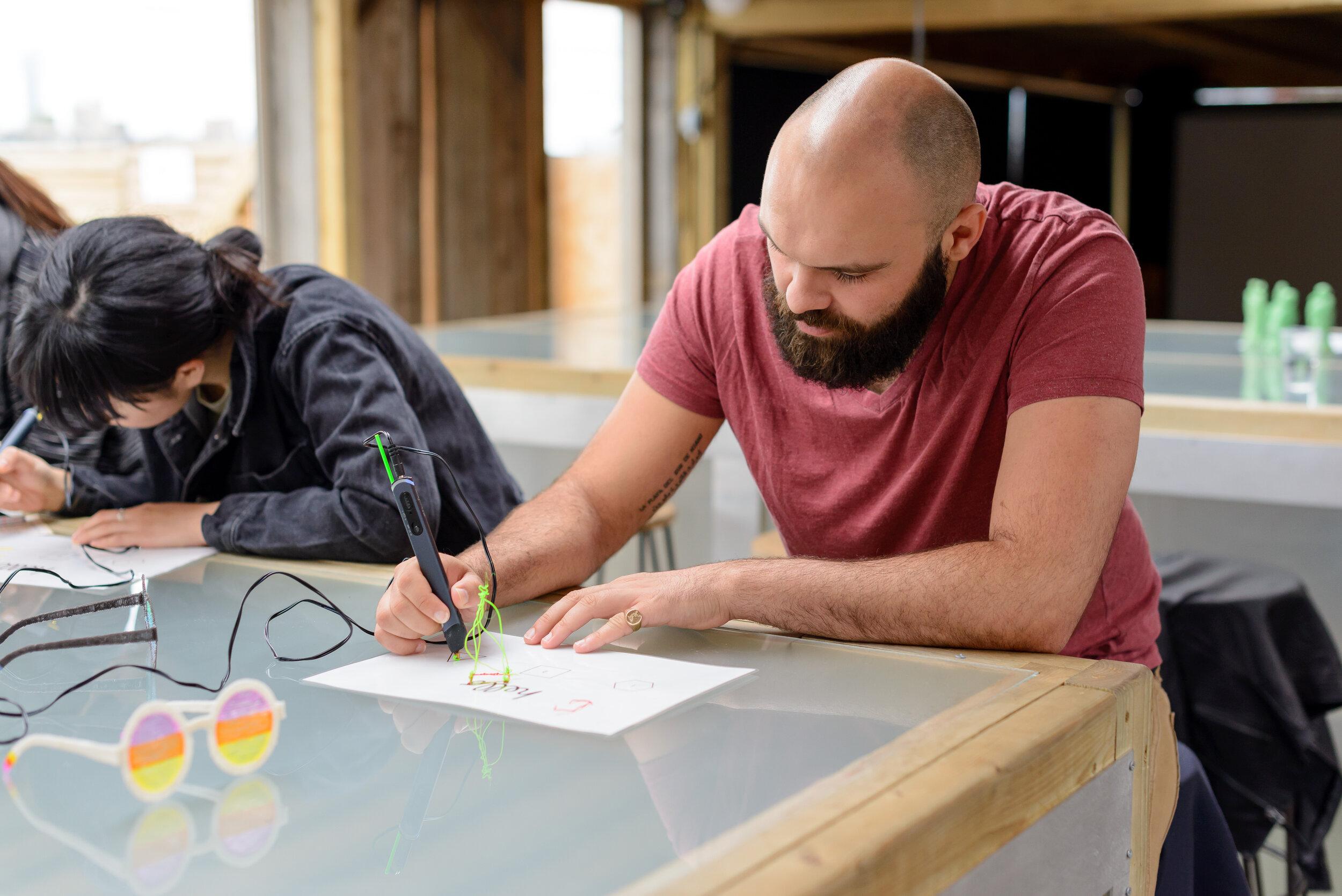 Corporate Events. Creative Workshops. London Team Building. Employee Wellbeing.
