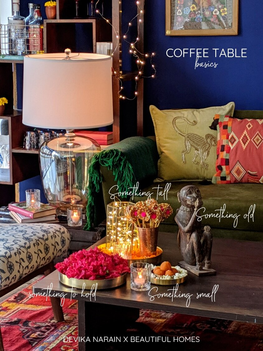 Photo by Prachi Damle Photography for Beautiful Homes, India