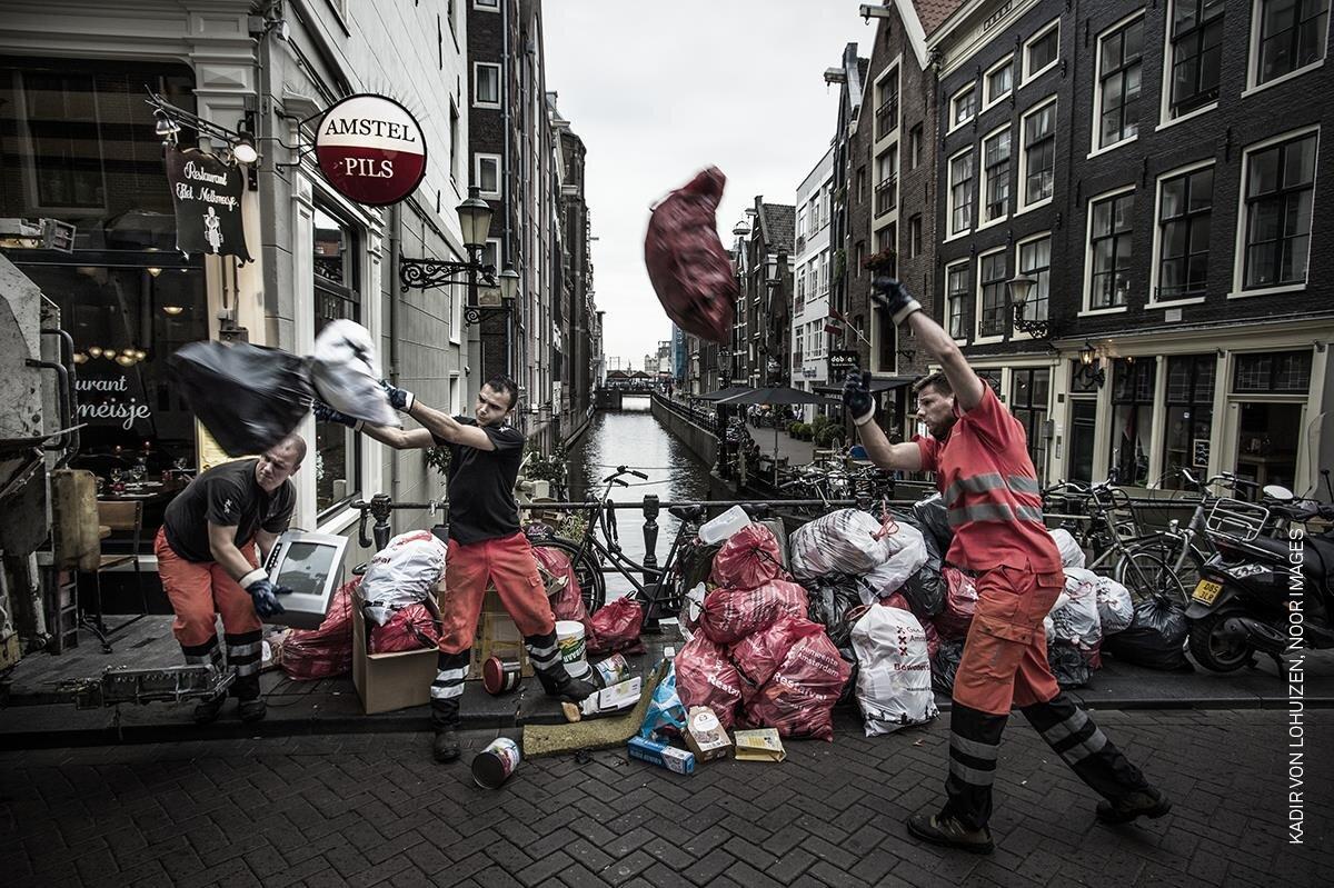 Wasteland - Kadir van Lohuizen