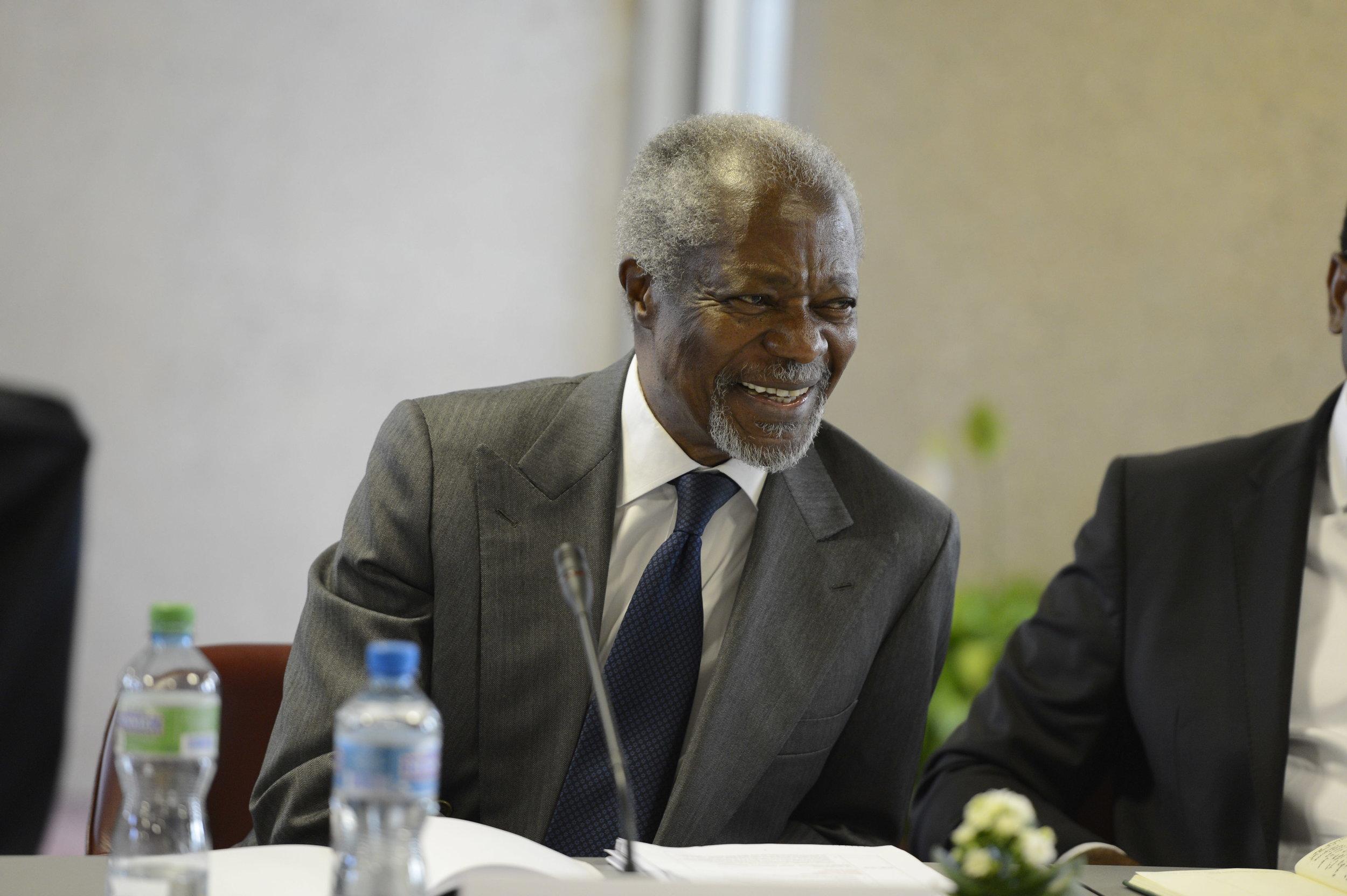 Expert Meeting 2014 |  Africa Progress Panel  | flickr