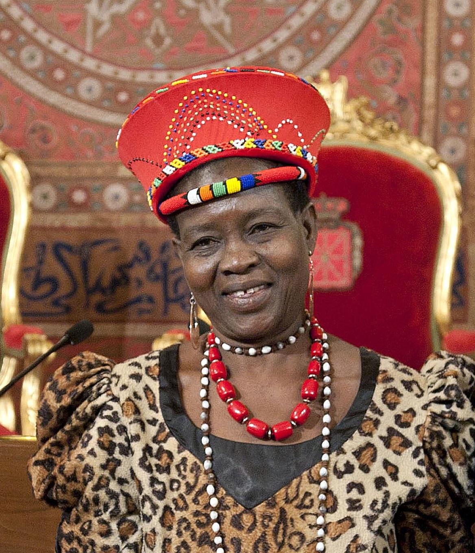 Theresa Kachindamoto |  wikimedia commons