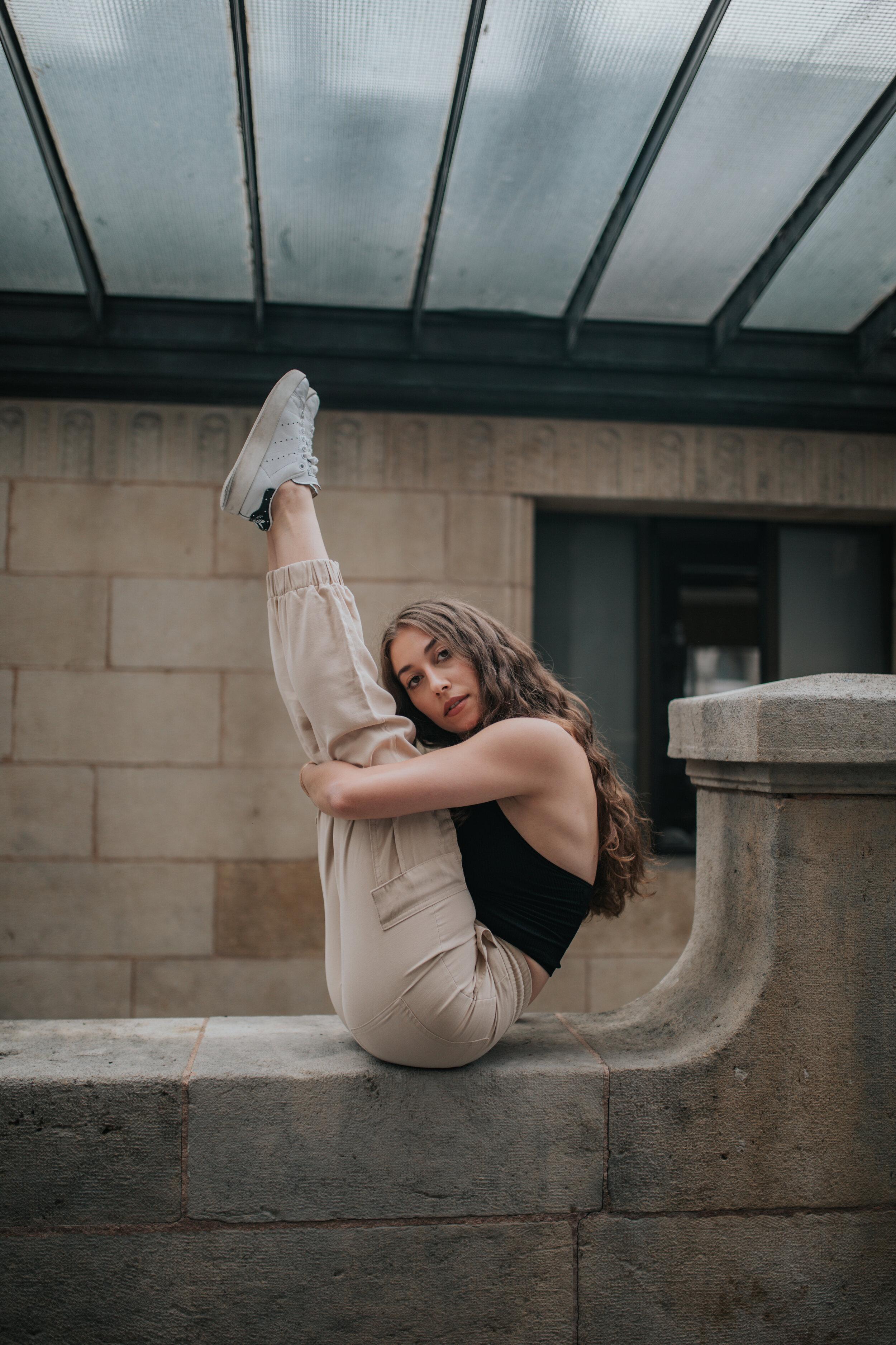 Séances Danses -